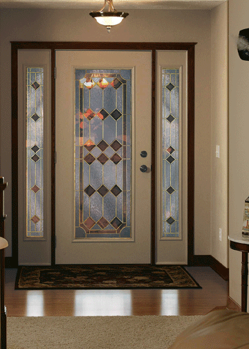 Ambassador Series Steel Entry Doors